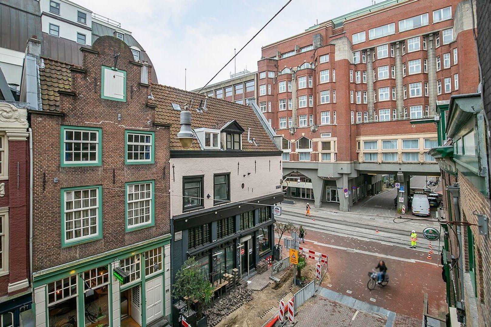 Reguliersdwarsstraat 87 B, Amsterdam foto-23