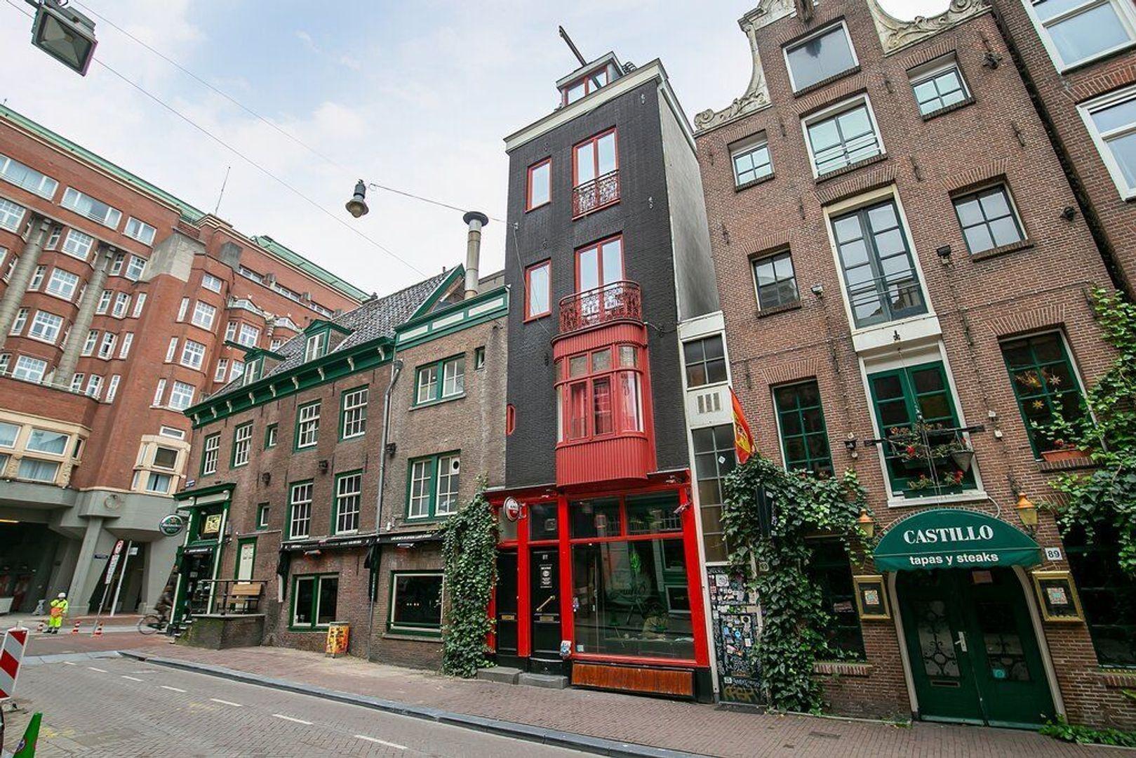 Reguliersdwarsstraat 87 B, Amsterdam foto-24