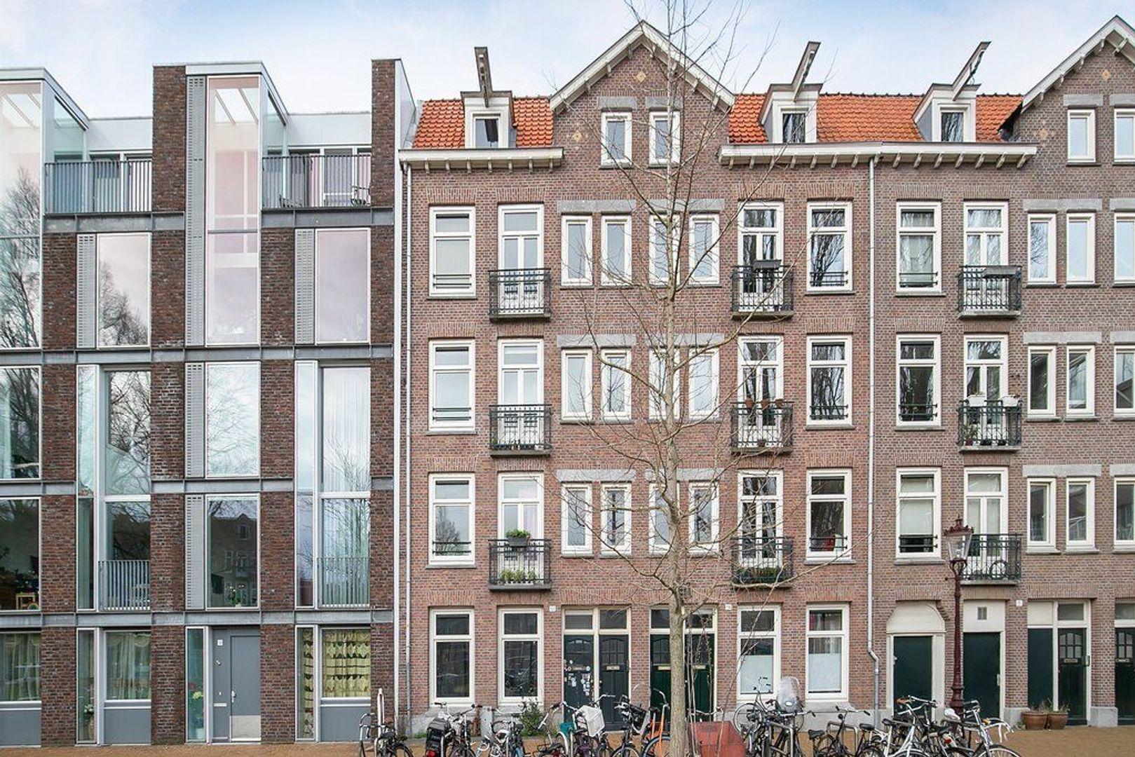 Timorplein 13 2, Amsterdam foto-0