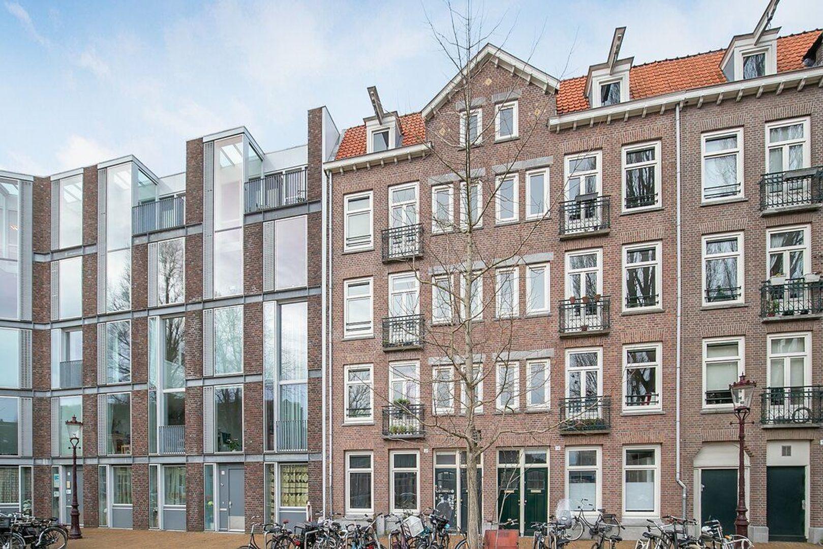 Timorplein 13 2, Amsterdam foto-22