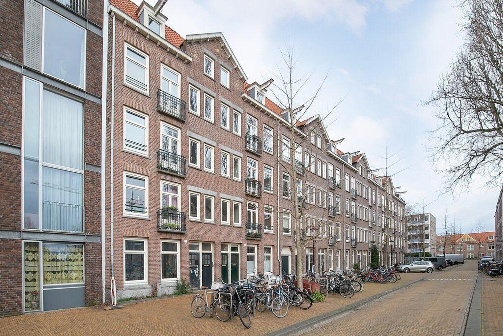 Timorplein 13 2, Amsterdam foto-23