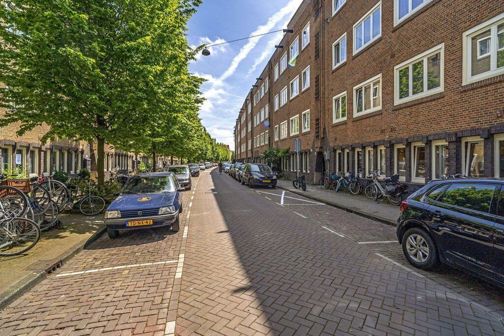 Bestevaerstraat 191 2, Amsterdam foto-20