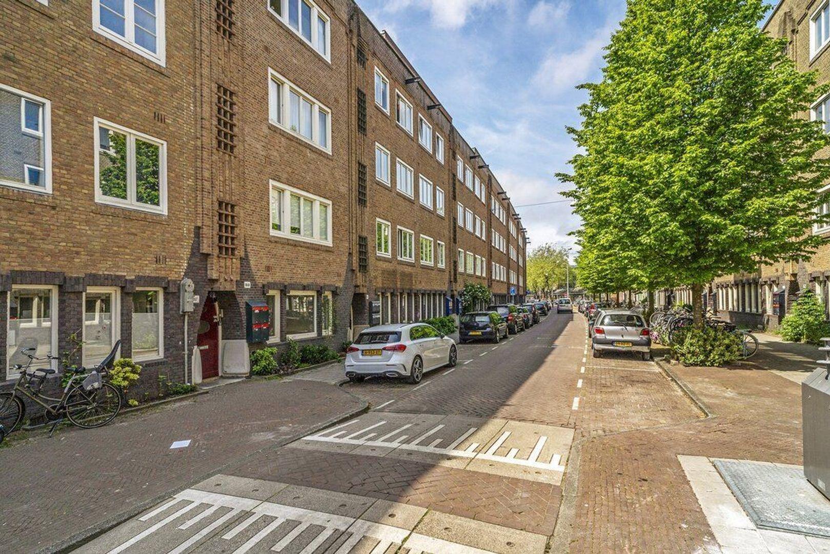 Bestevaerstraat 191 2, Amsterdam foto-21