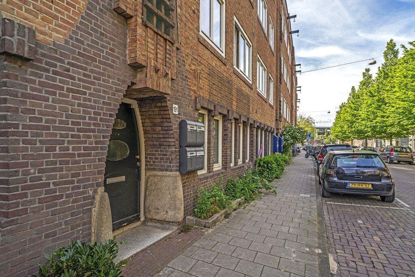 Bestevaerstraat 191 2, Amsterdam foto-22