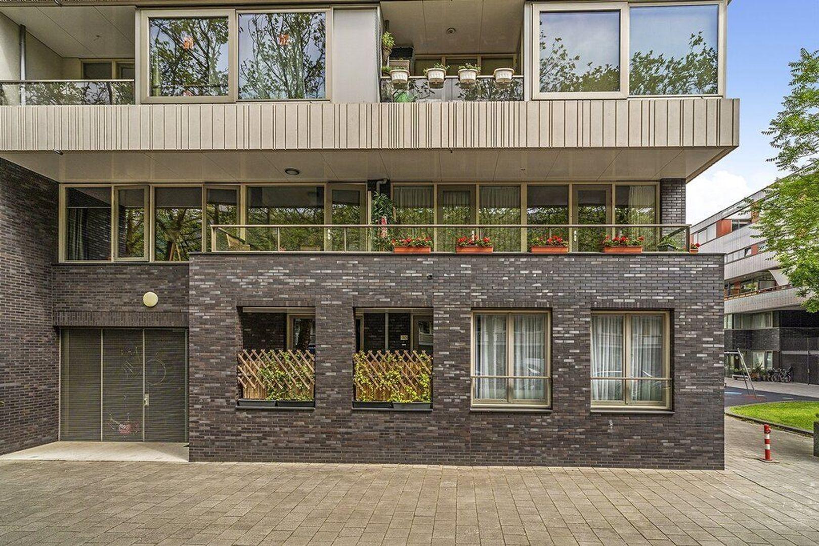Rijswijkstraat 30, Amsterdam foto-0