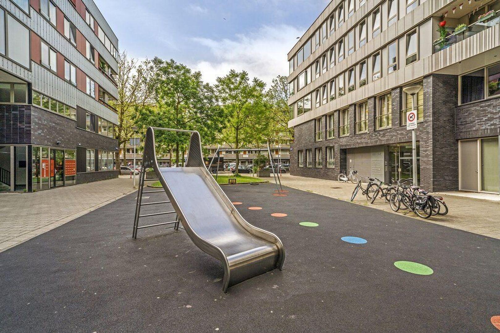 Rijswijkstraat 30, Amsterdam foto-20