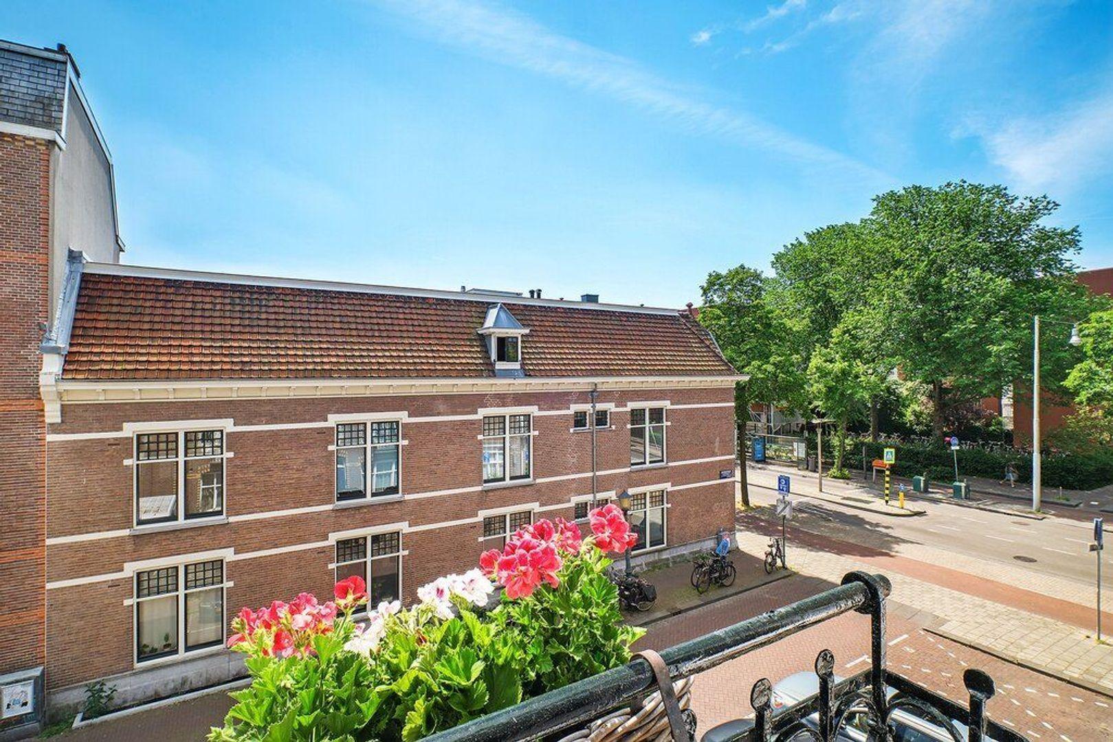Cliffordstraat 40 II, Amsterdam foto-17