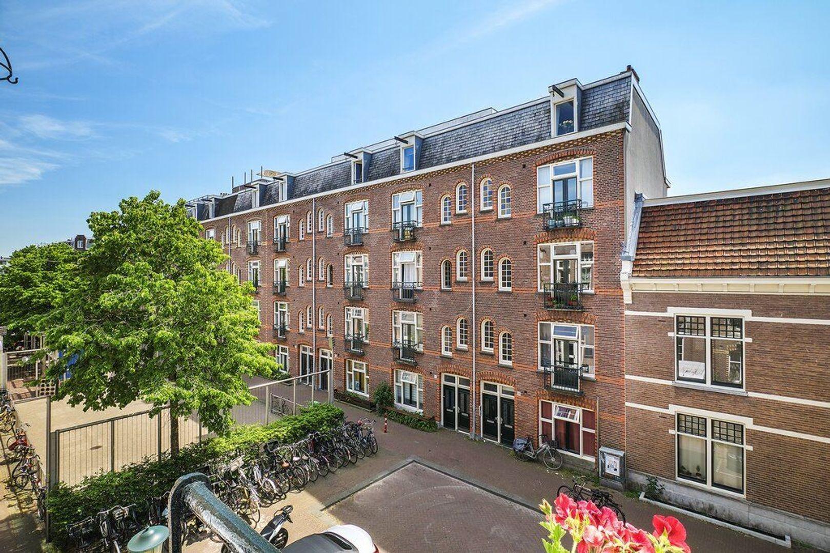 Cliffordstraat 40 II, Amsterdam foto-18