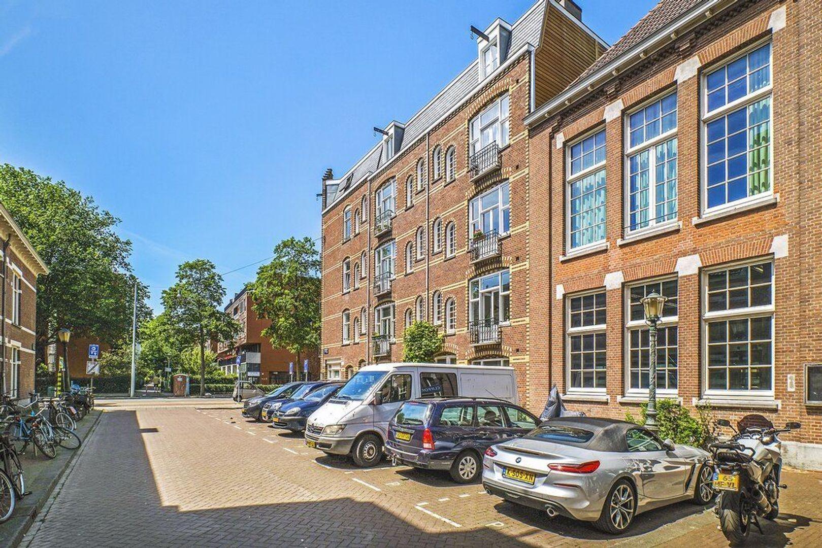 Cliffordstraat 40 II, Amsterdam foto-19