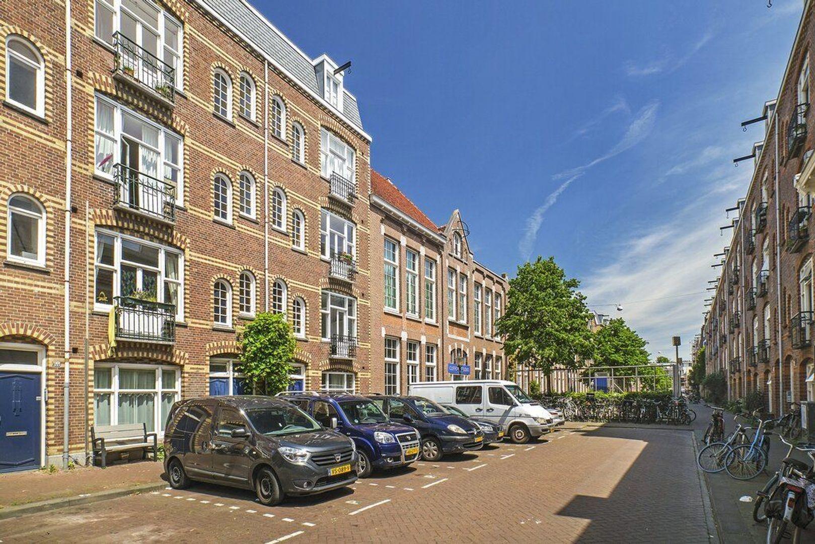 Cliffordstraat 40 II, Amsterdam foto-20