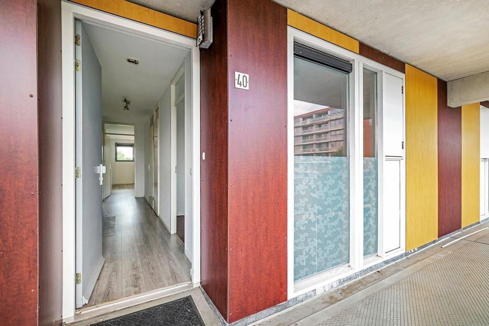 Klaas Katerstraat 40, Amsterdam foto-14