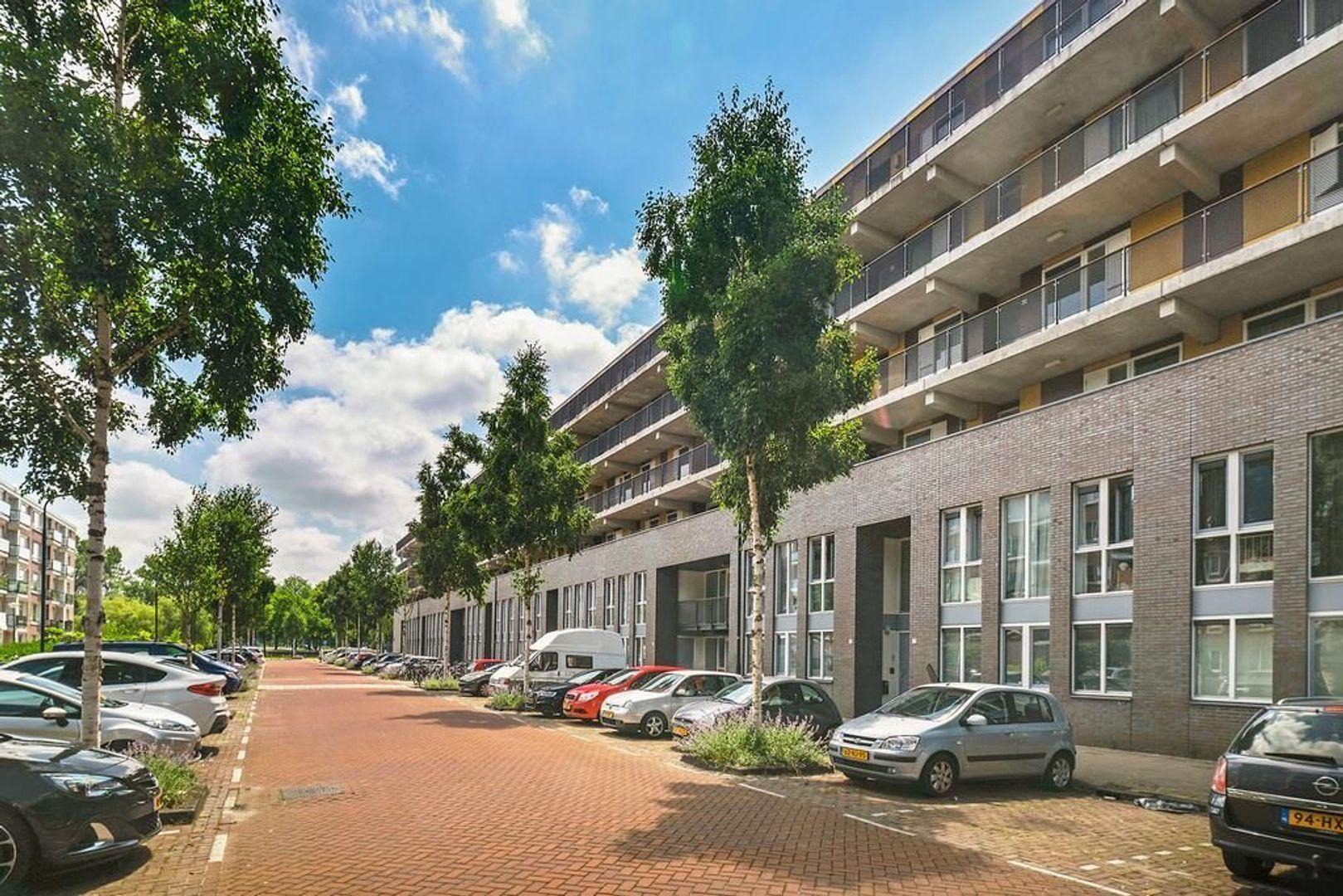 Klaas Katerstraat 40, Amsterdam foto-17