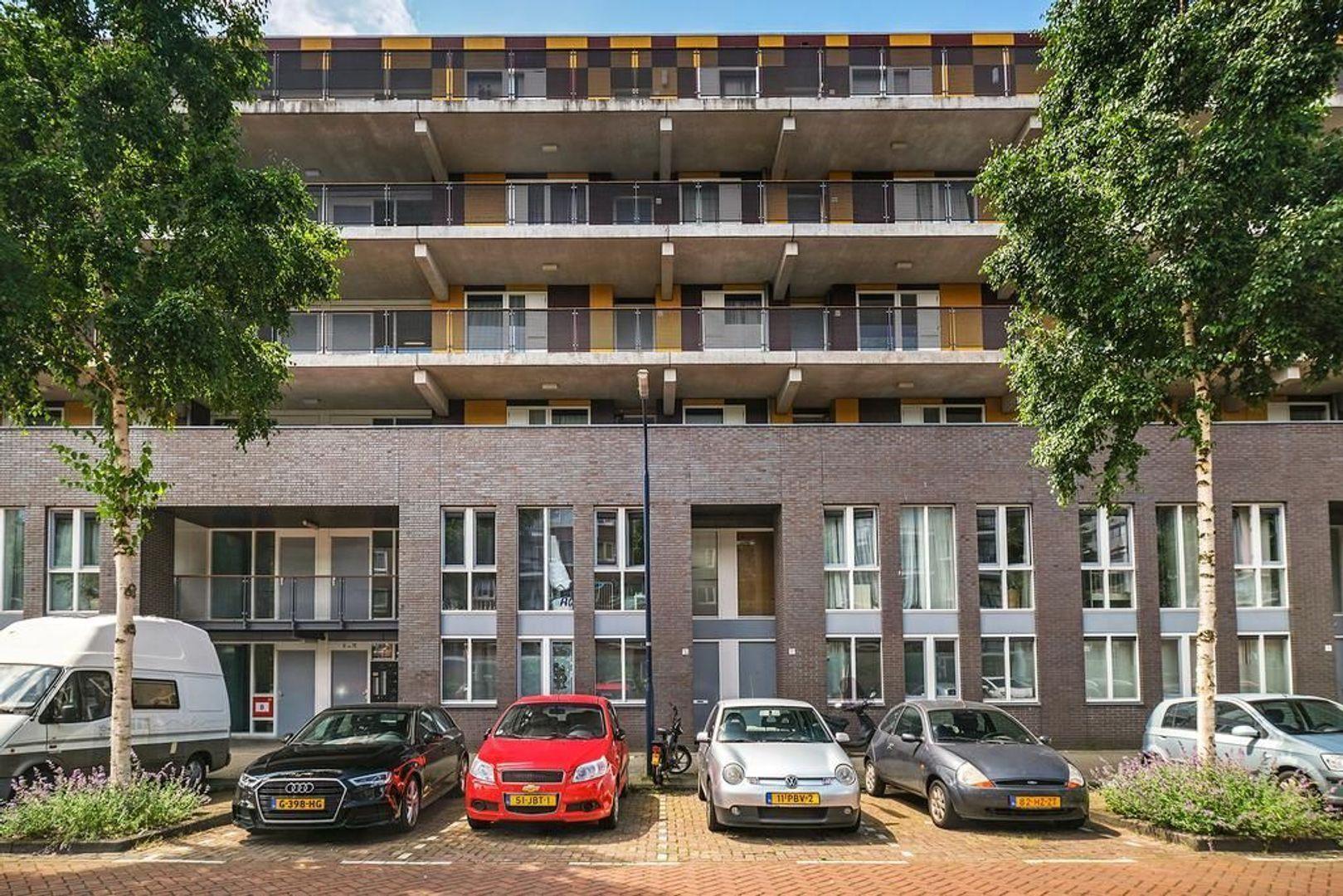 Klaas Katerstraat 40, Amsterdam foto-0