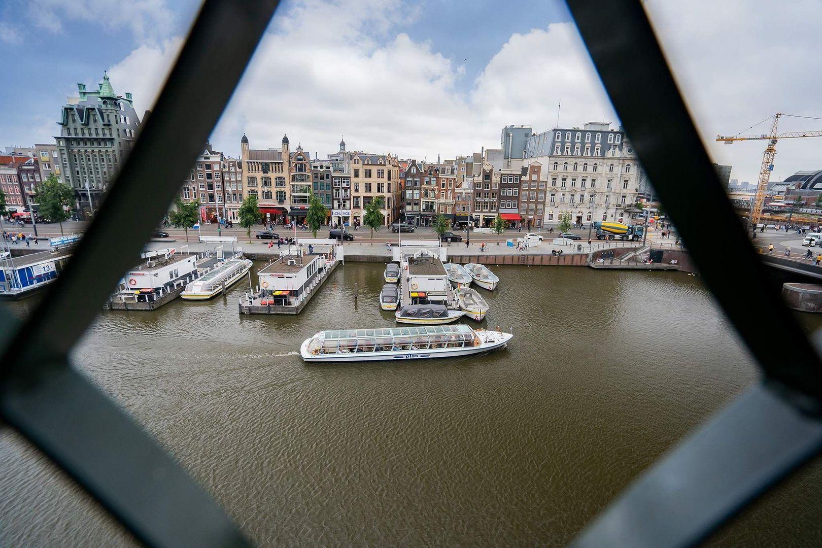 Warmoesstraat 18 E, Amsterdam foto-24