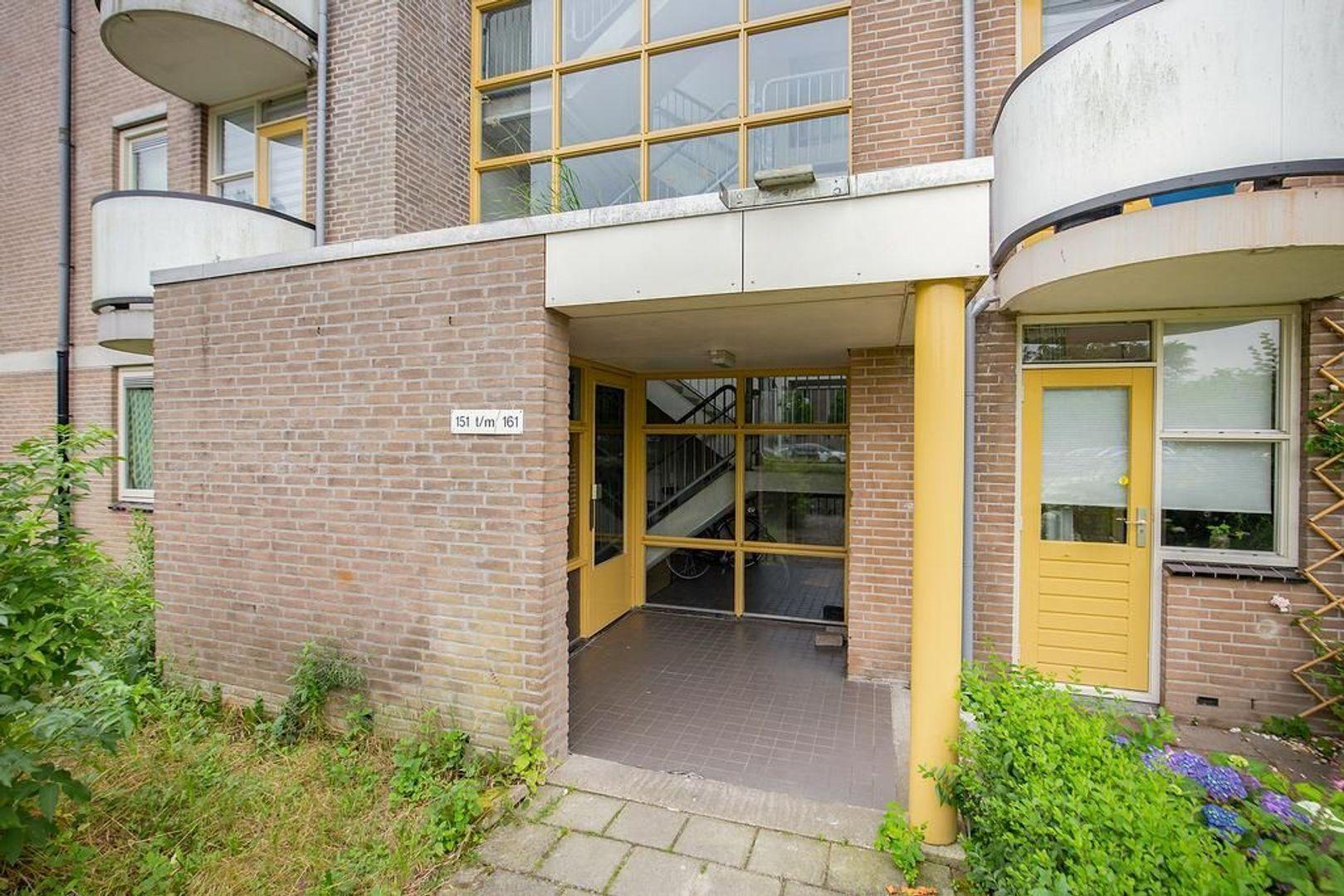 Wamelplein 158, Amsterdam foto-27