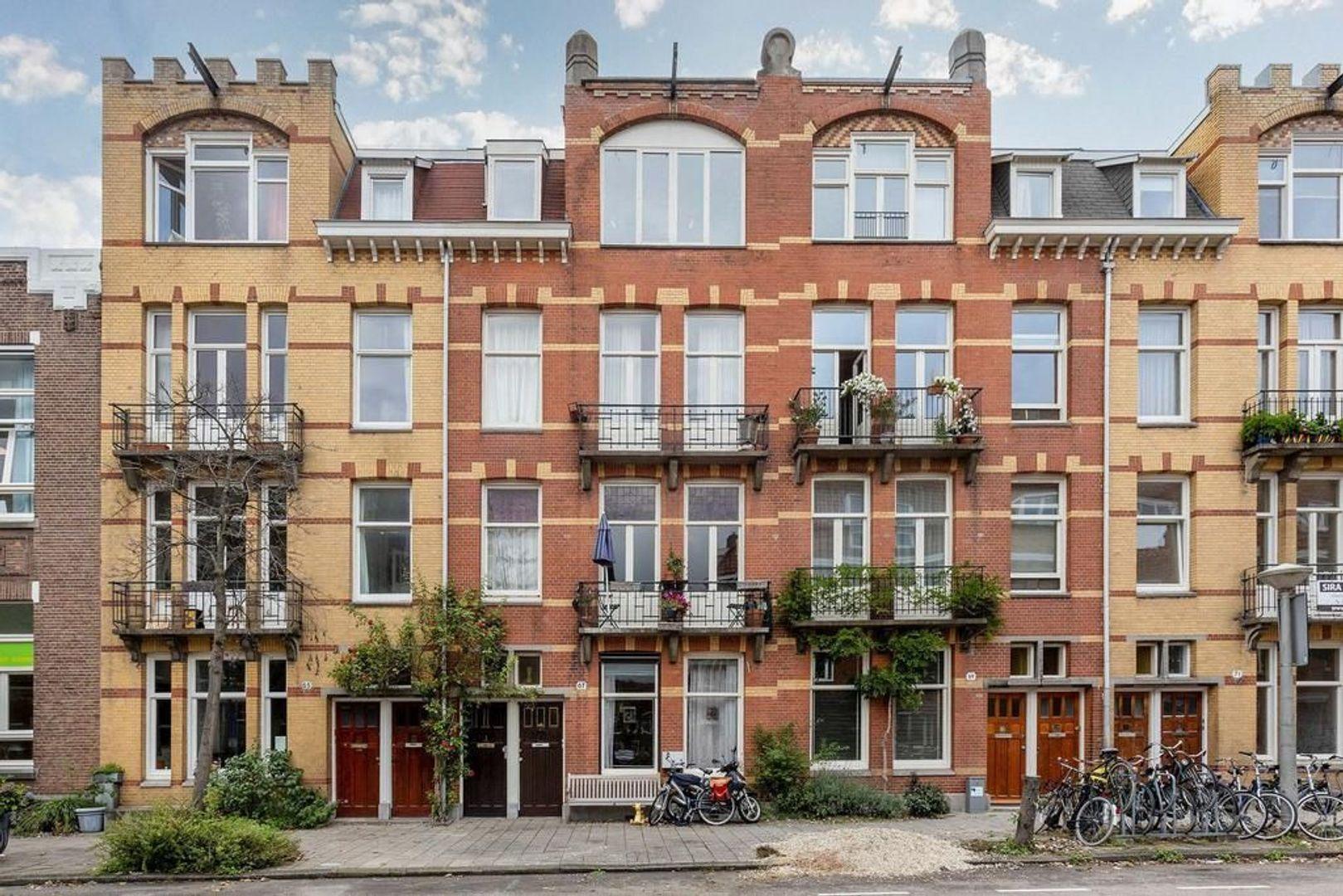 Hogeweg 67 III, Amsterdam foto-1