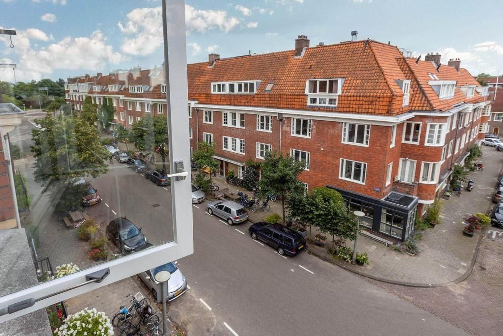 Hogeweg 67 III, Amsterdam foto-9