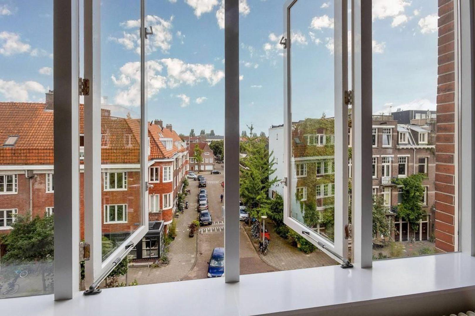 Hogeweg 67 III, Amsterdam foto-5