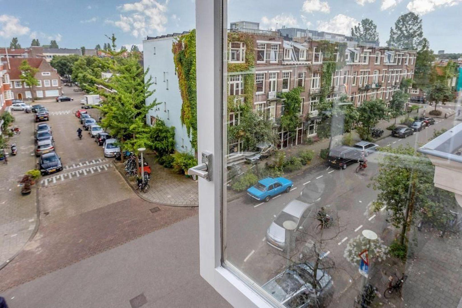 Hogeweg 67 III, Amsterdam foto-6