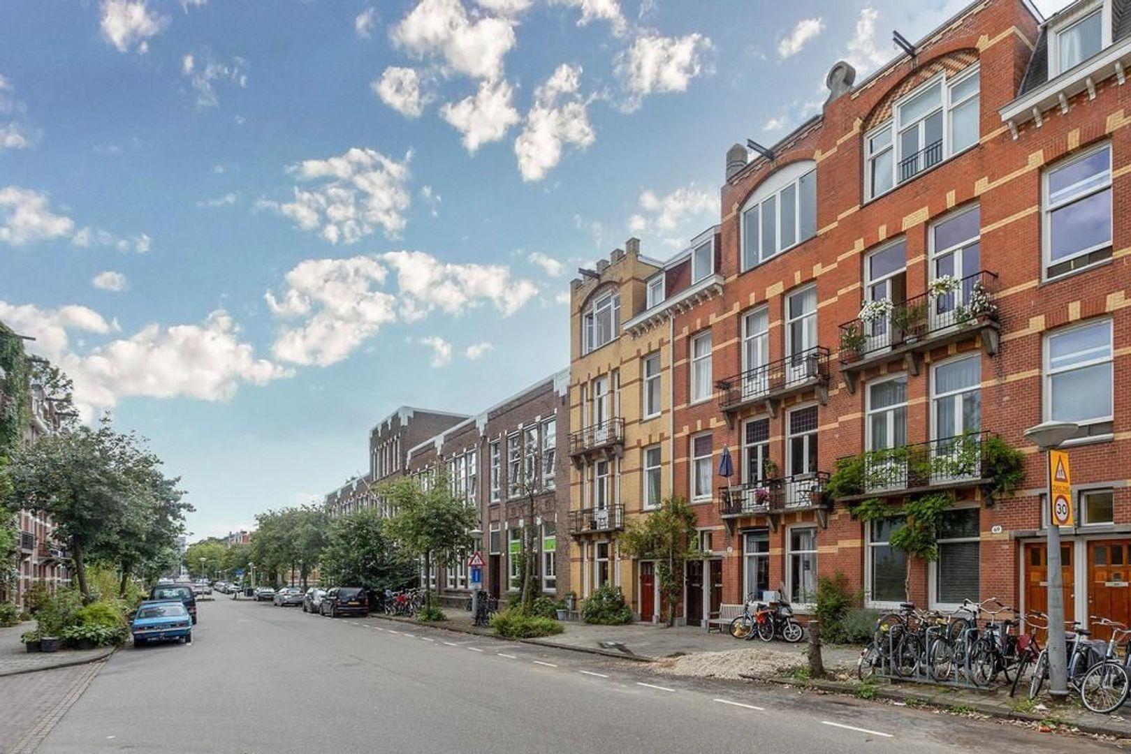 Hogeweg 67 III, Amsterdam foto-27