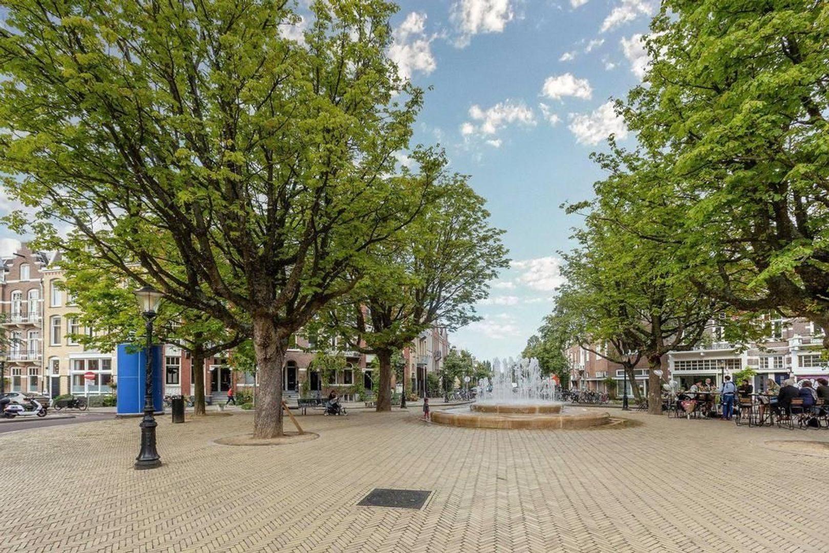 Hogeweg 67 III, Amsterdam foto-28