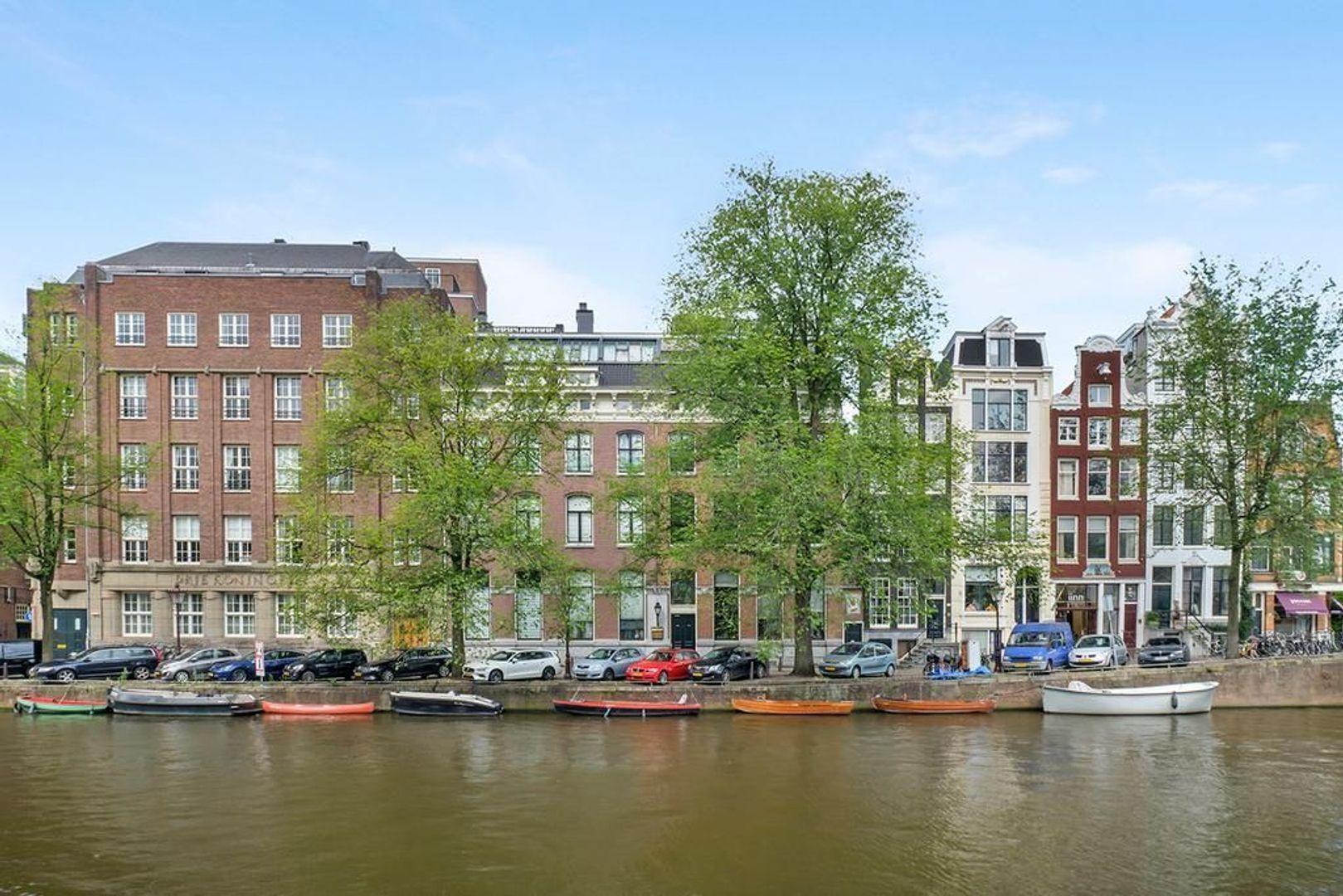 Singel 196 F, Amsterdam foto-0