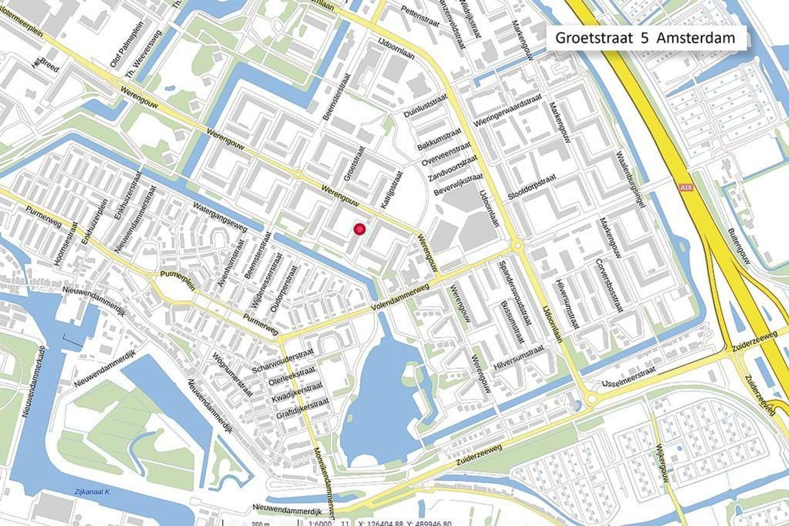 Groetstraat 5, Amsterdam foto-36