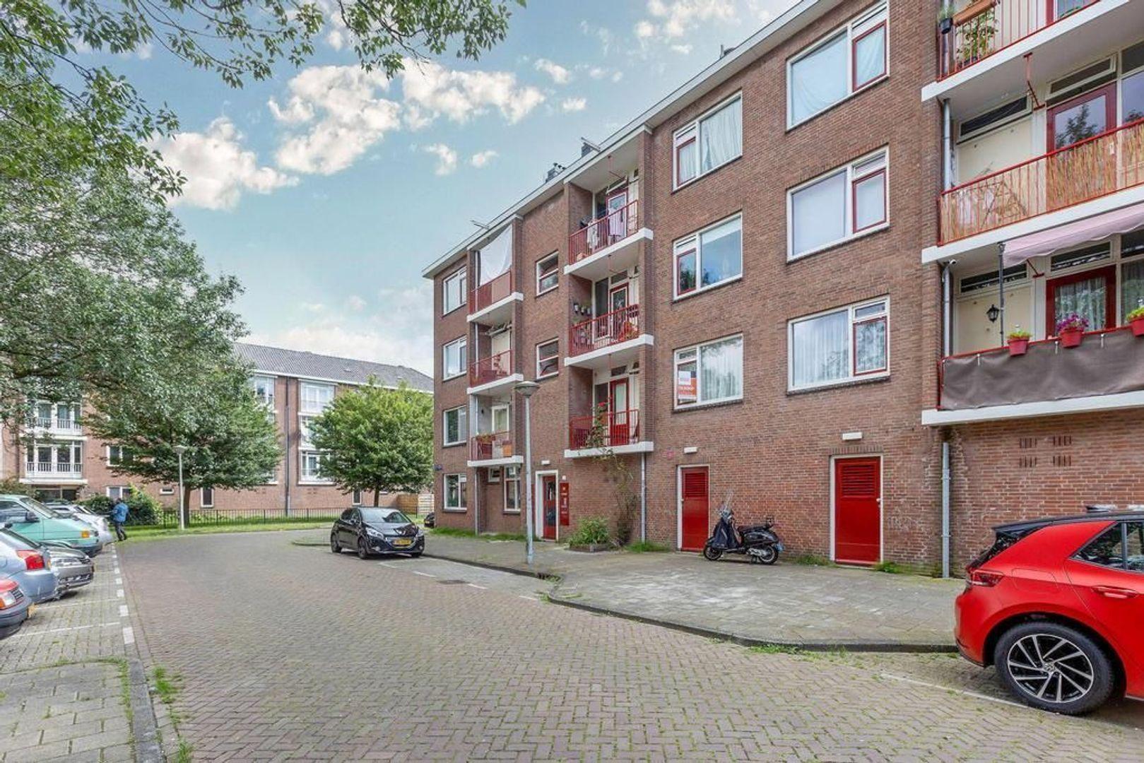 Groetstraat 5, Amsterdam foto-32
