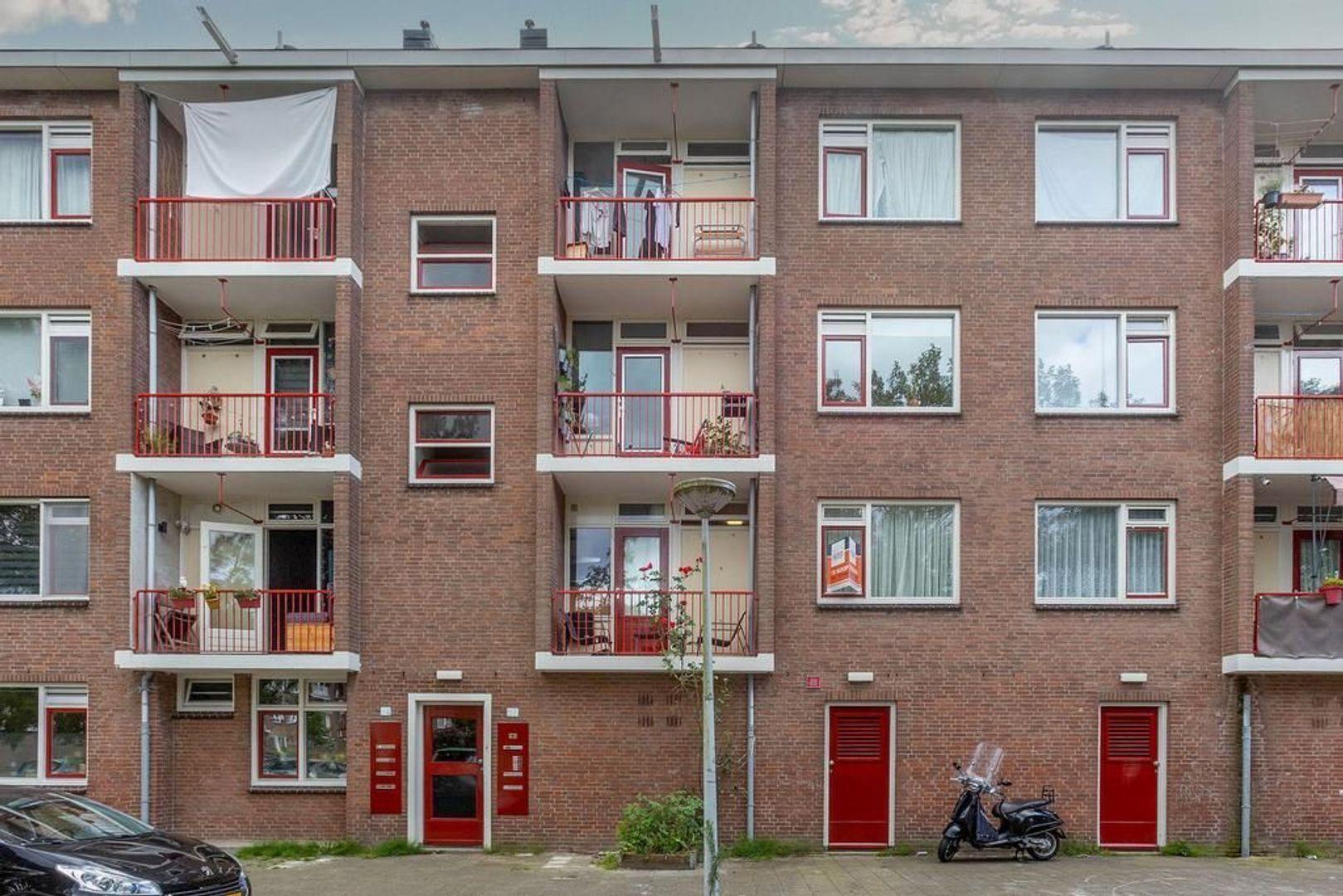 Groetstraat 5, Amsterdam foto-35