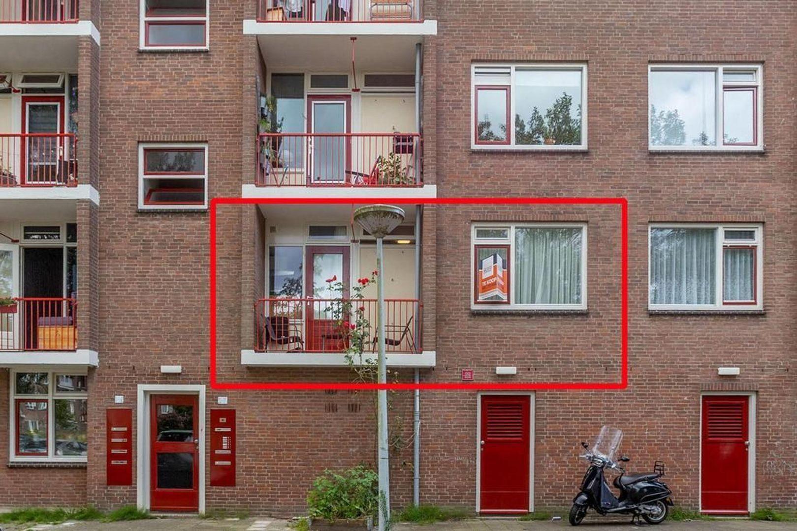 Groetstraat 5, Amsterdam foto-1