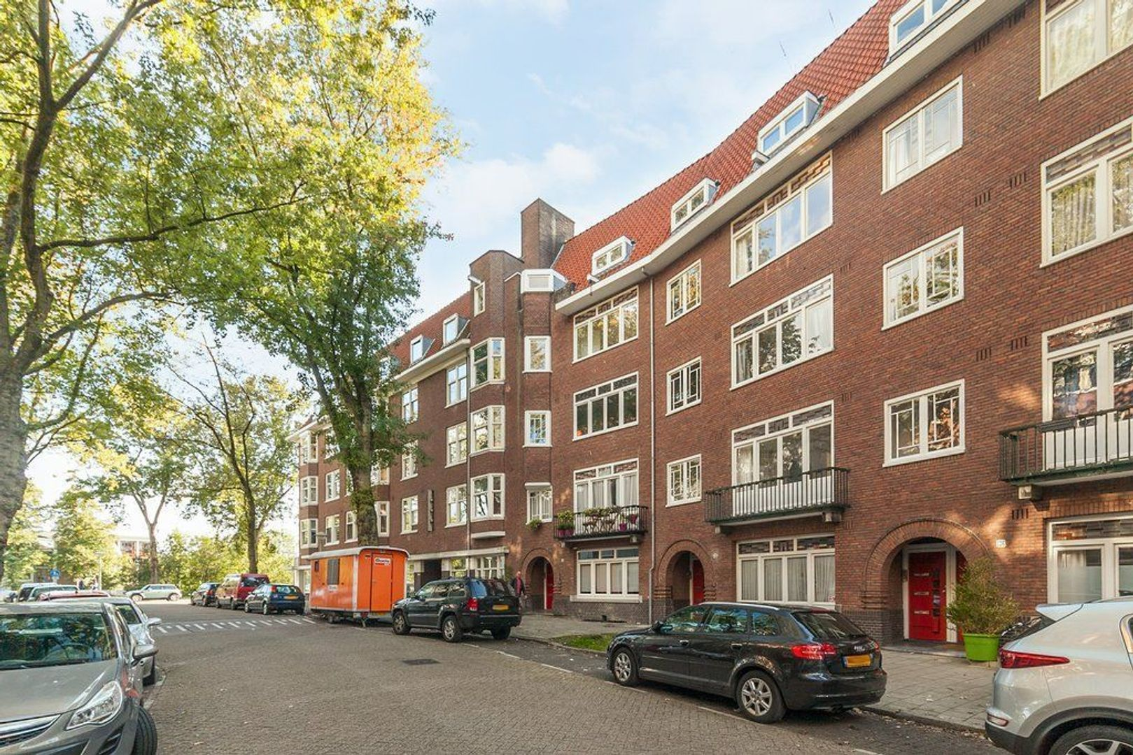 Achillesstraat 138 I, Amsterdam foto-0