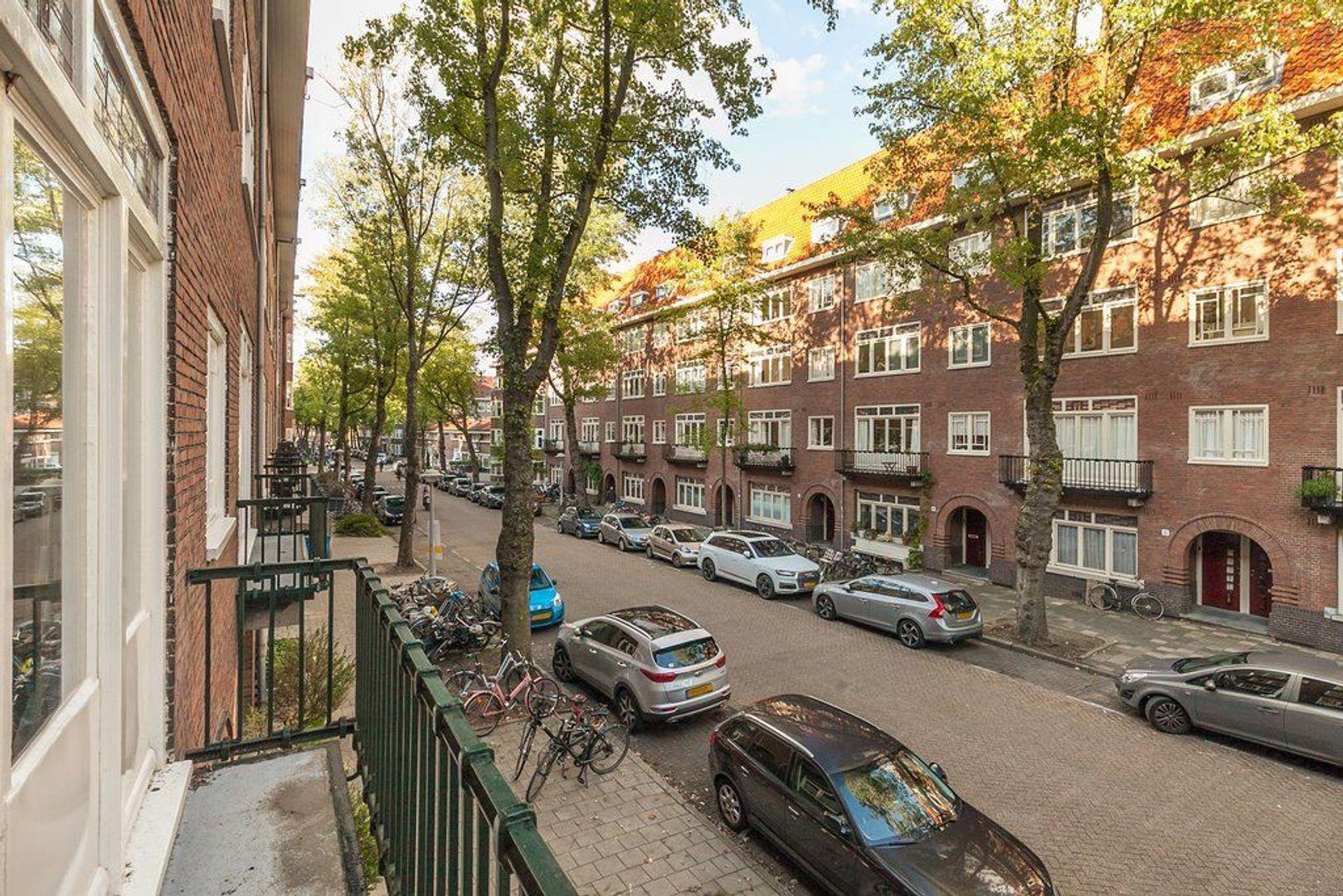 Achillesstraat 138 I, Amsterdam foto-16