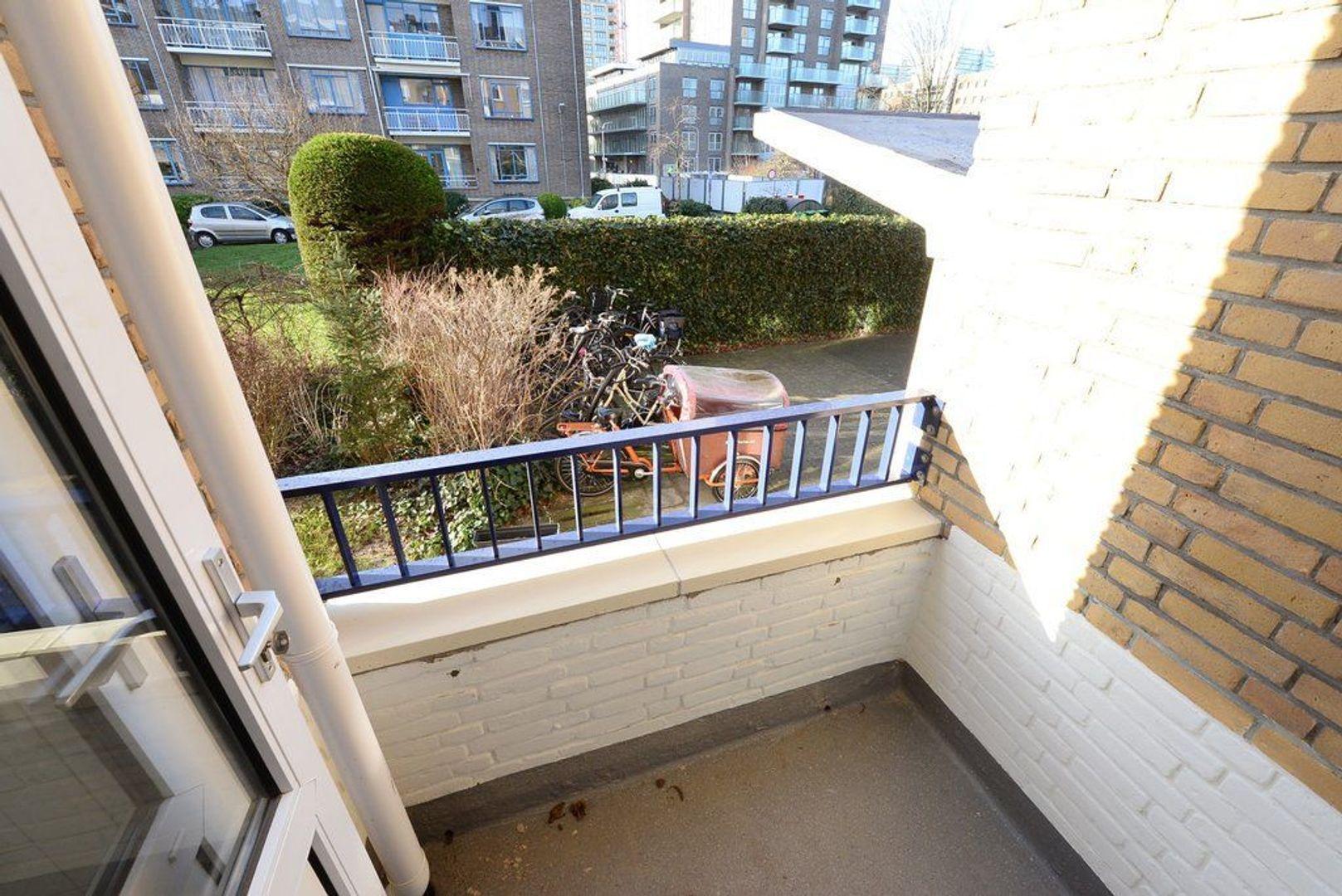 Stadhoudersplantsoen 188, Den Haag foto-12