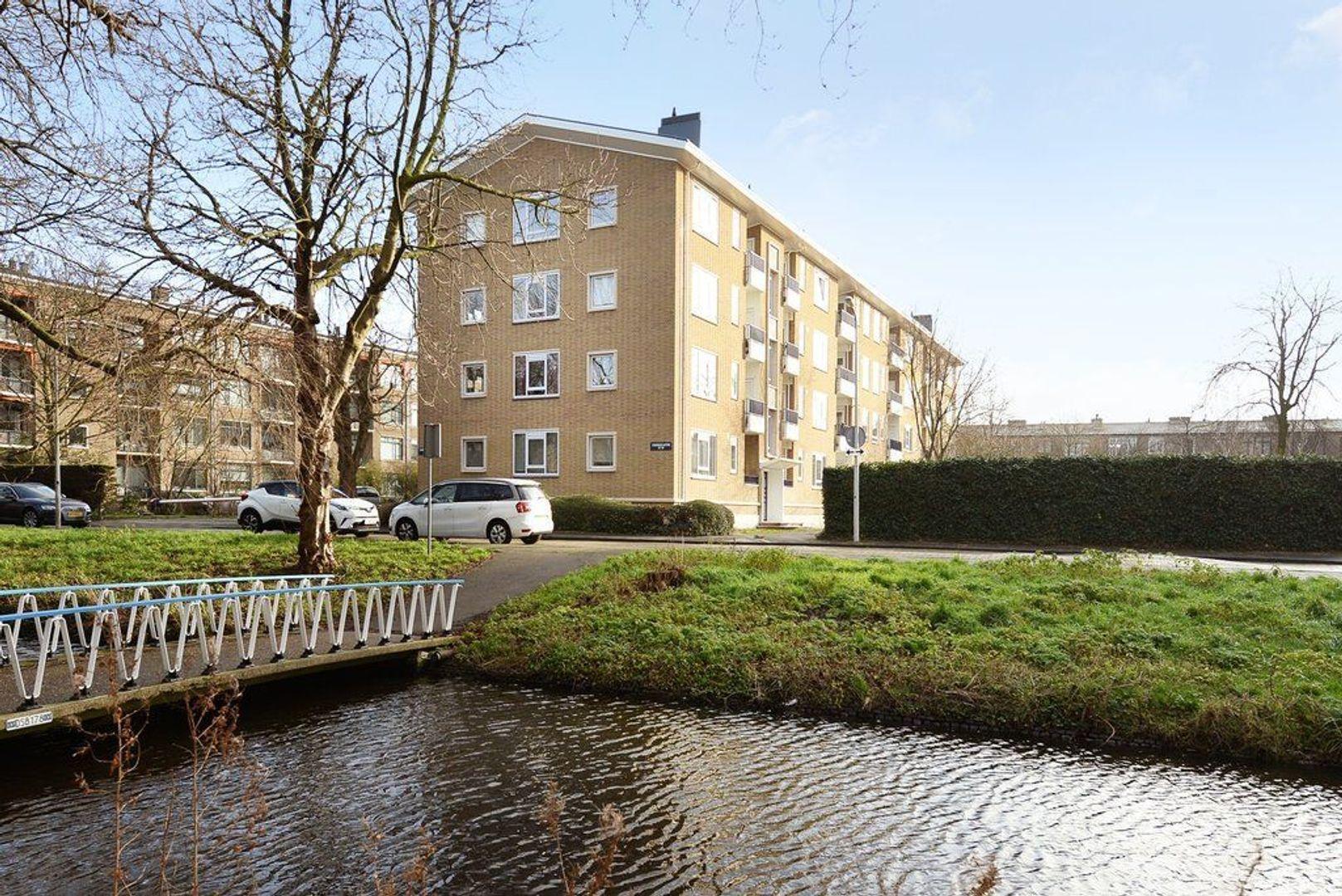 Stadhoudersplantsoen 188, Den Haag foto-22