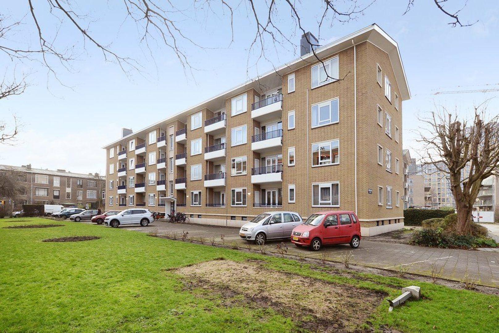 Stadhoudersplantsoen 188, Den Haag foto-0