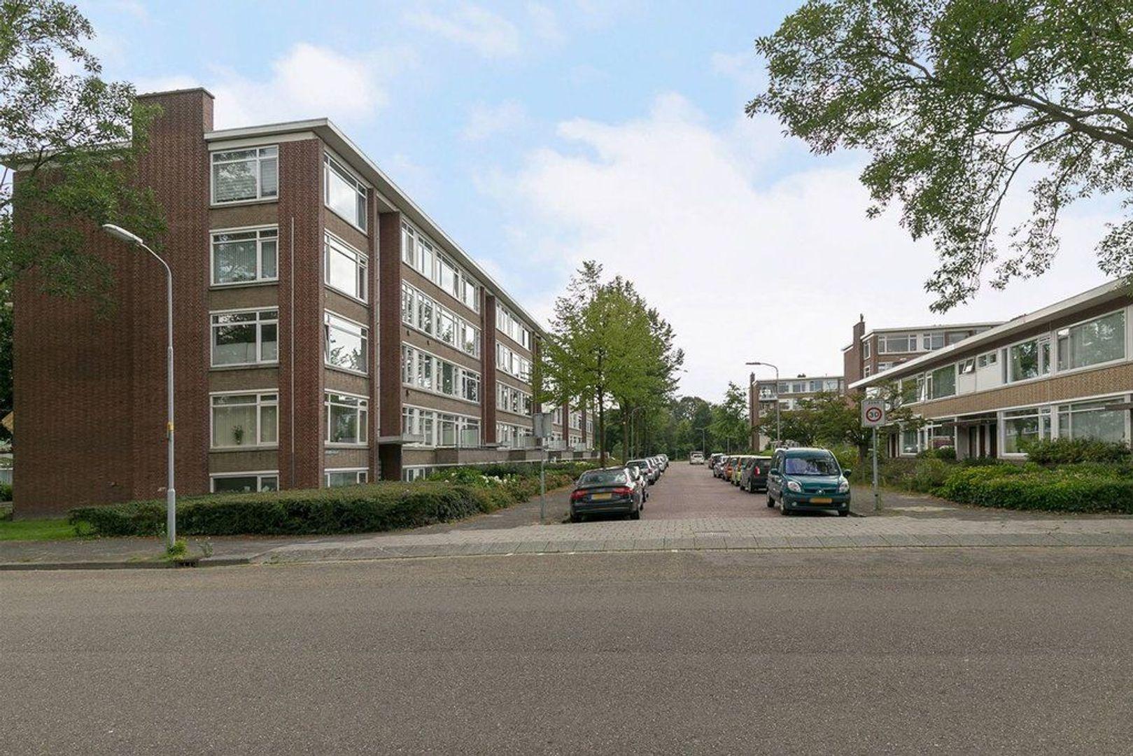 Willem de Nobelaerlaan 26, Voorburg foto-25
