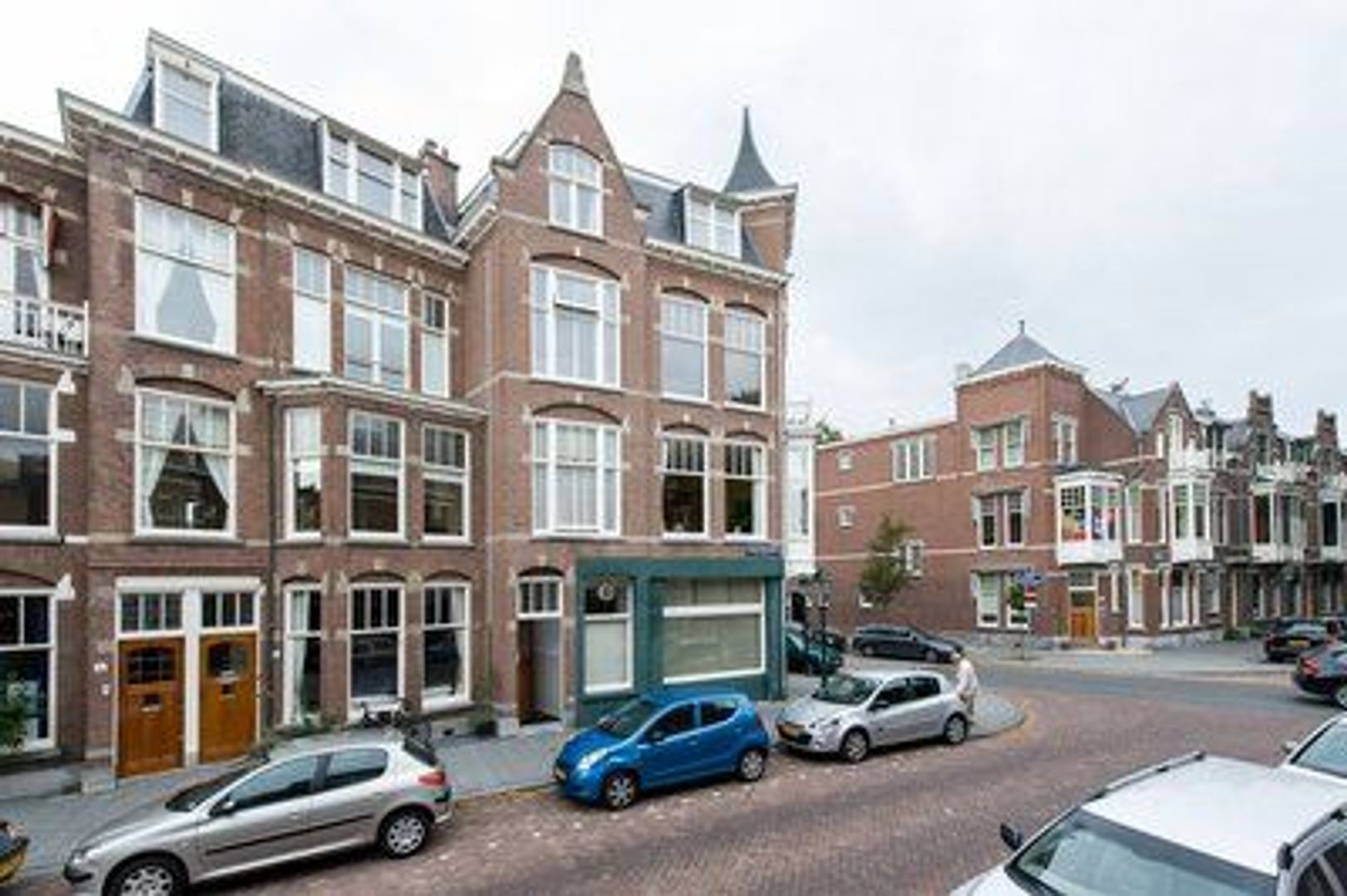 Jacob Gillesstraat 1 A, Den Haag foto-0