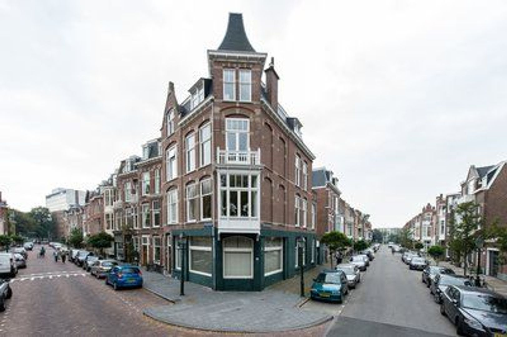 Jacob Gillesstraat 1 A, Den Haag foto-1