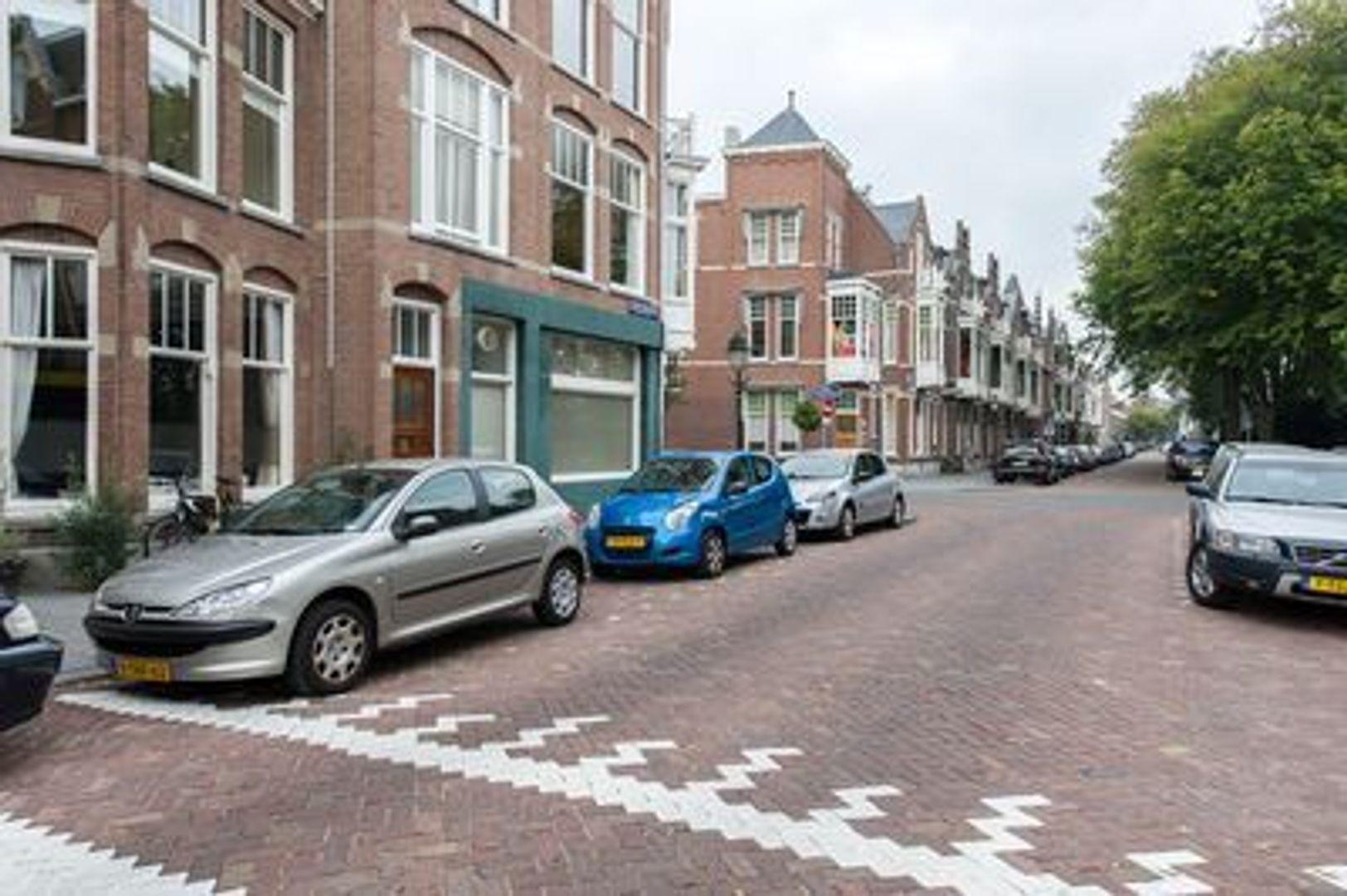Jacob Gillesstraat 1 A, Den Haag foto-22