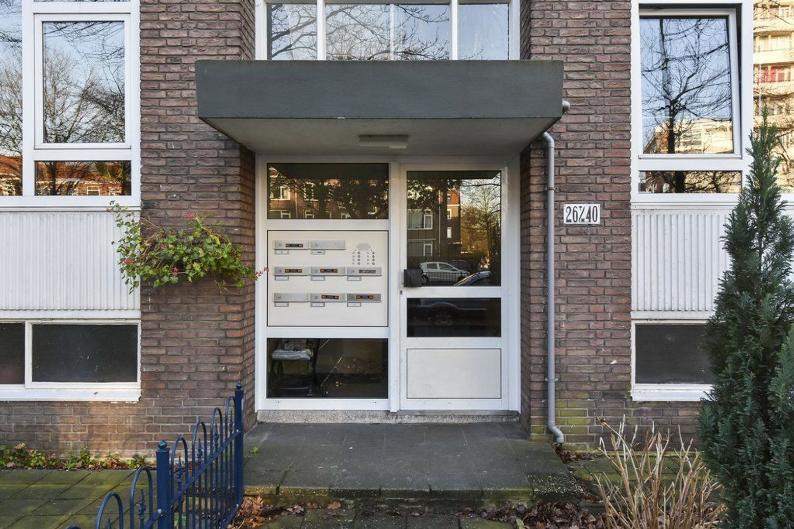 Burgemeester Elsenlaan 30, Rijswijk foto-2