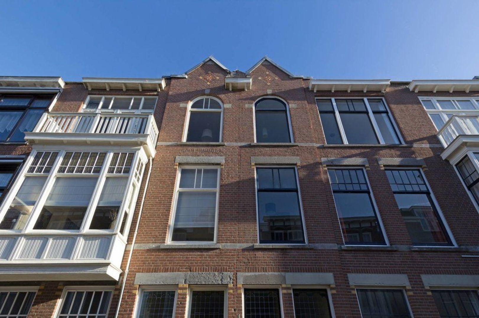 Van Weede van Dijkveldstraat 27, Den Haag foto-38