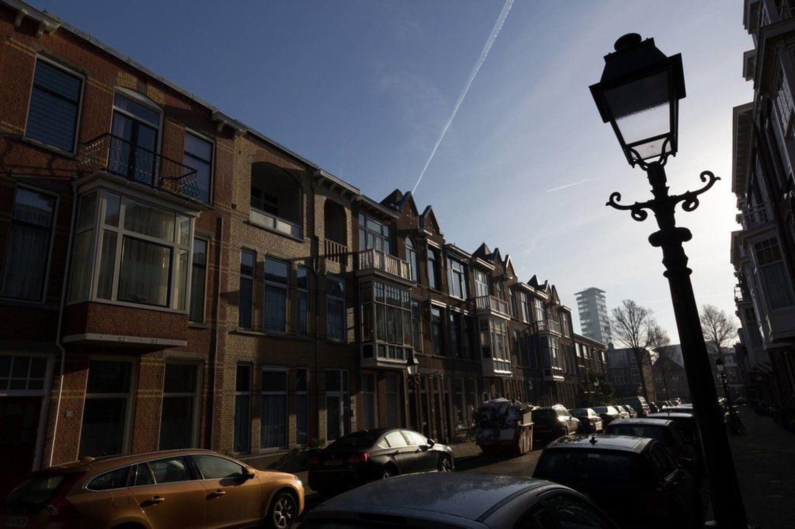 Van Weede van Dijkveldstraat 27, Den Haag foto-39