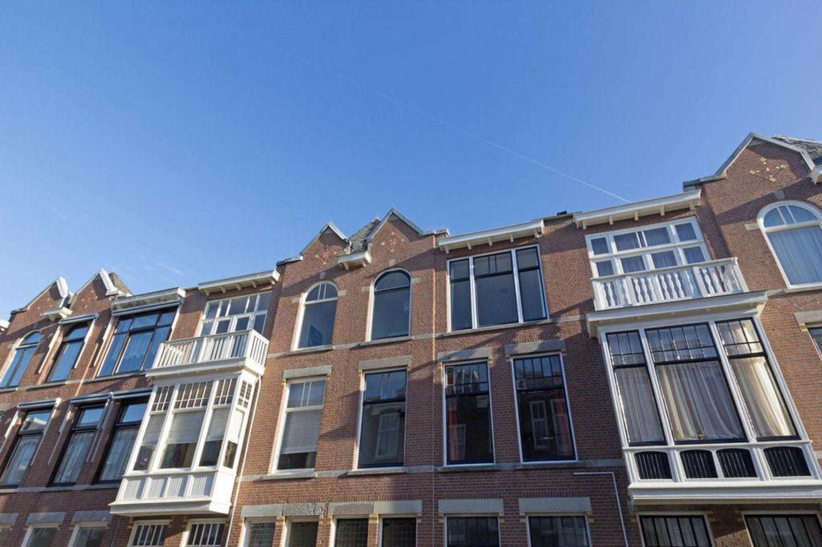 Van Weede van Dijkveldstraat 27, Den Haag foto-40