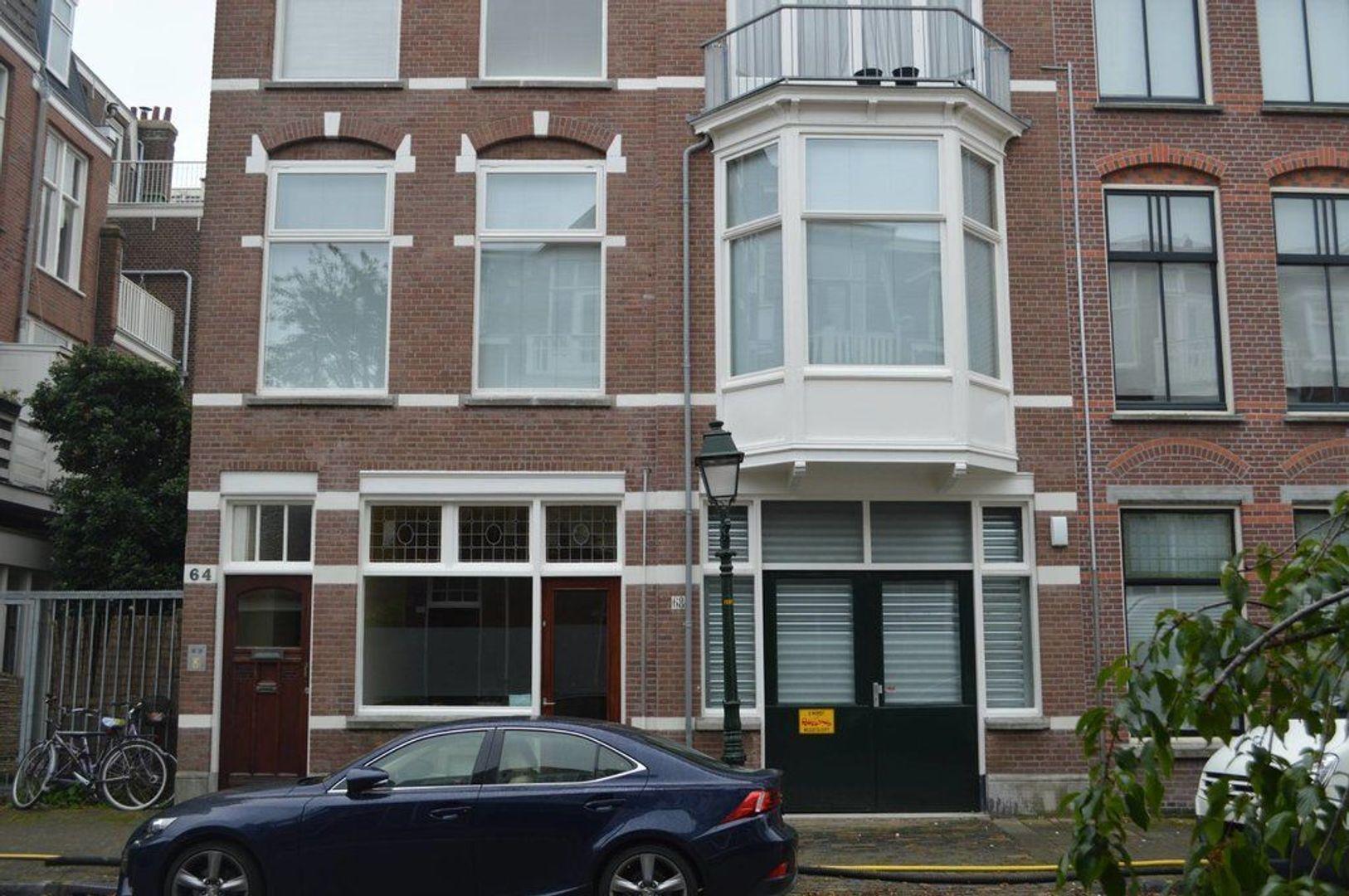 2e Antonie Heinsiusstraat 64 II, Den Haag foto-0