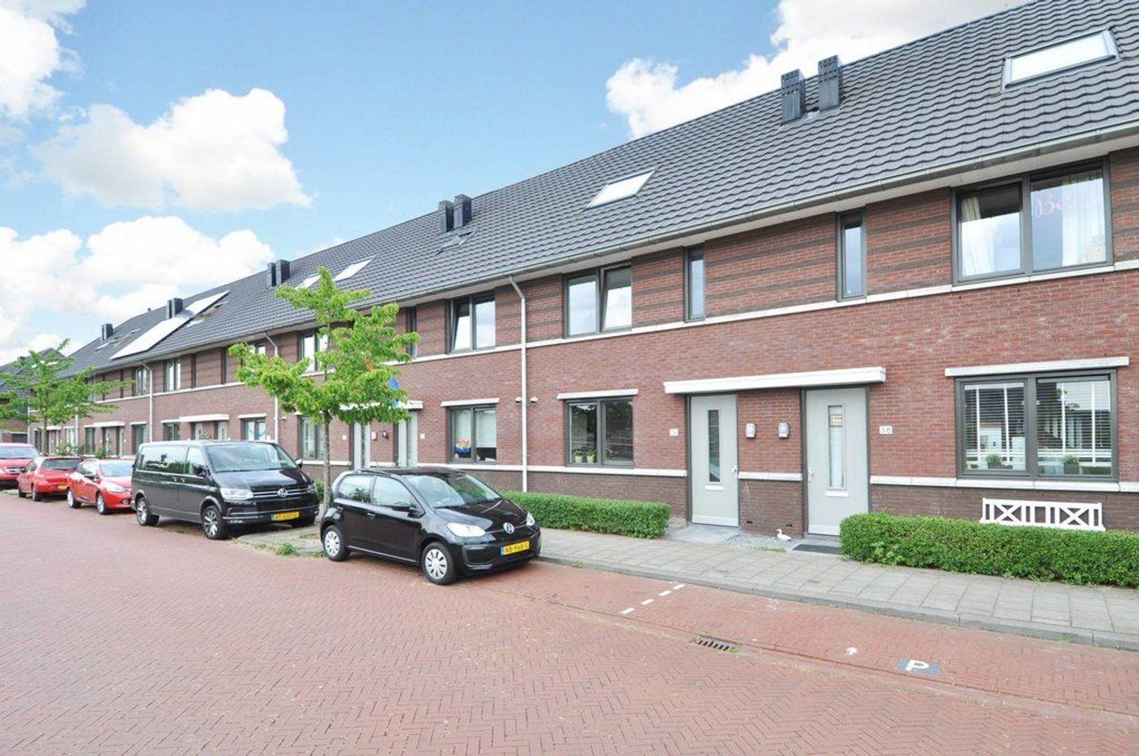 Vlietpolderstraat 36, Den Haag foto-0