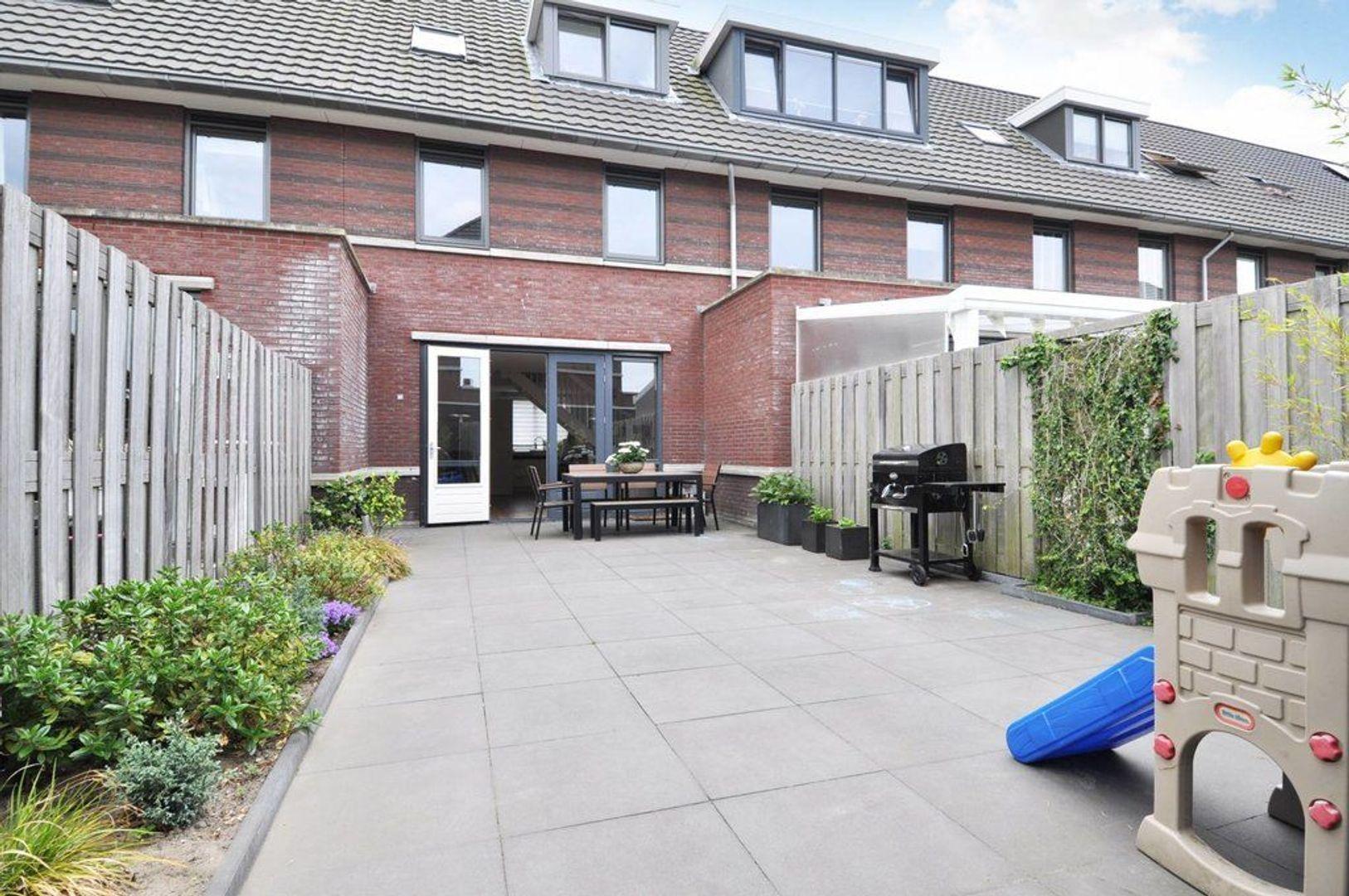 Vlietpolderstraat 36, Den Haag foto-13