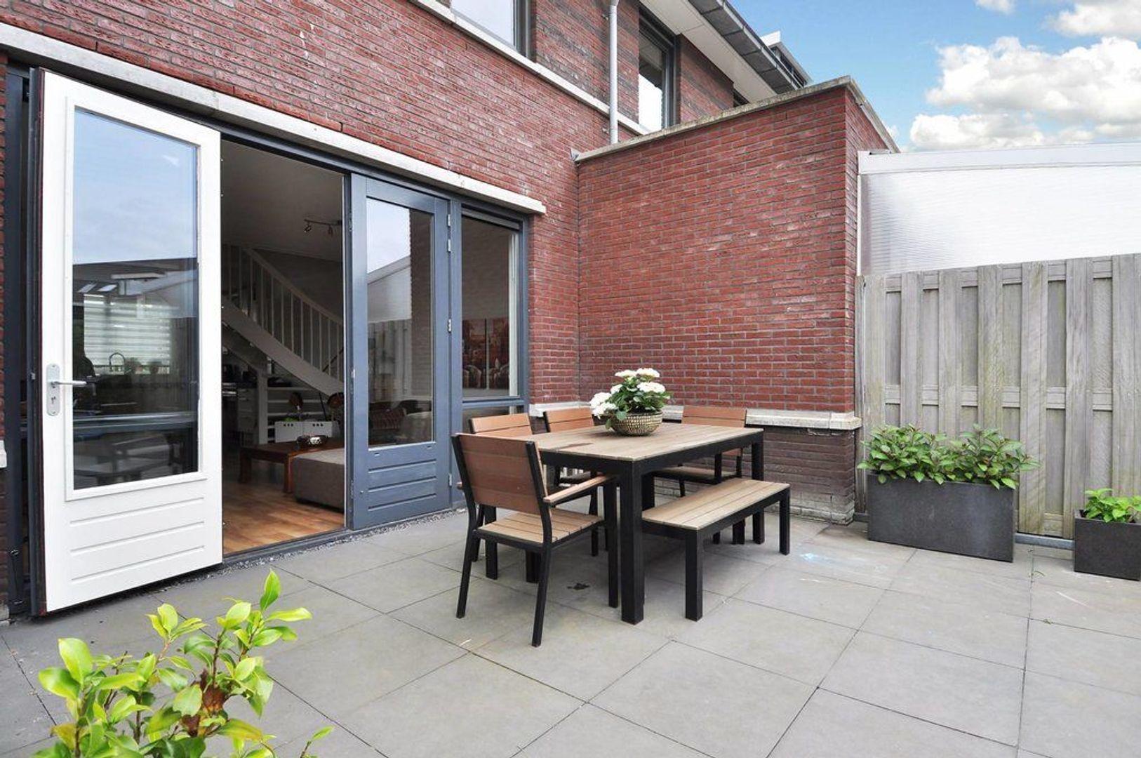 Vlietpolderstraat 36, Den Haag foto-14
