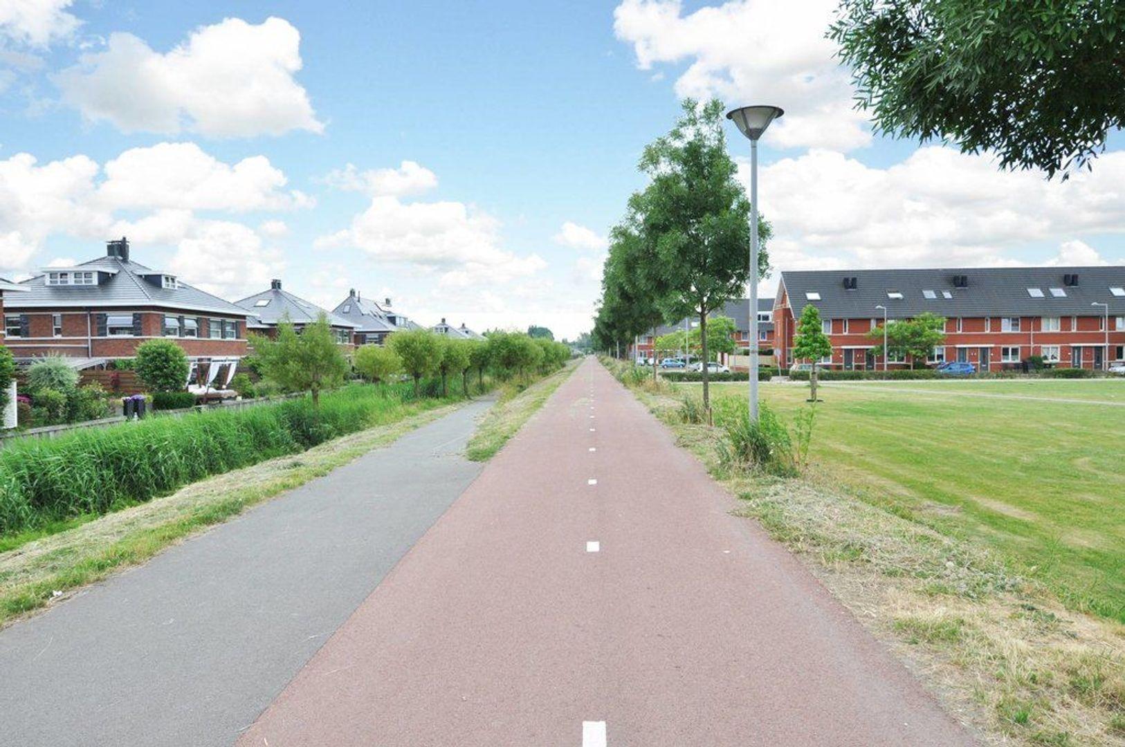 Vlietpolderstraat 36, Den Haag foto-29