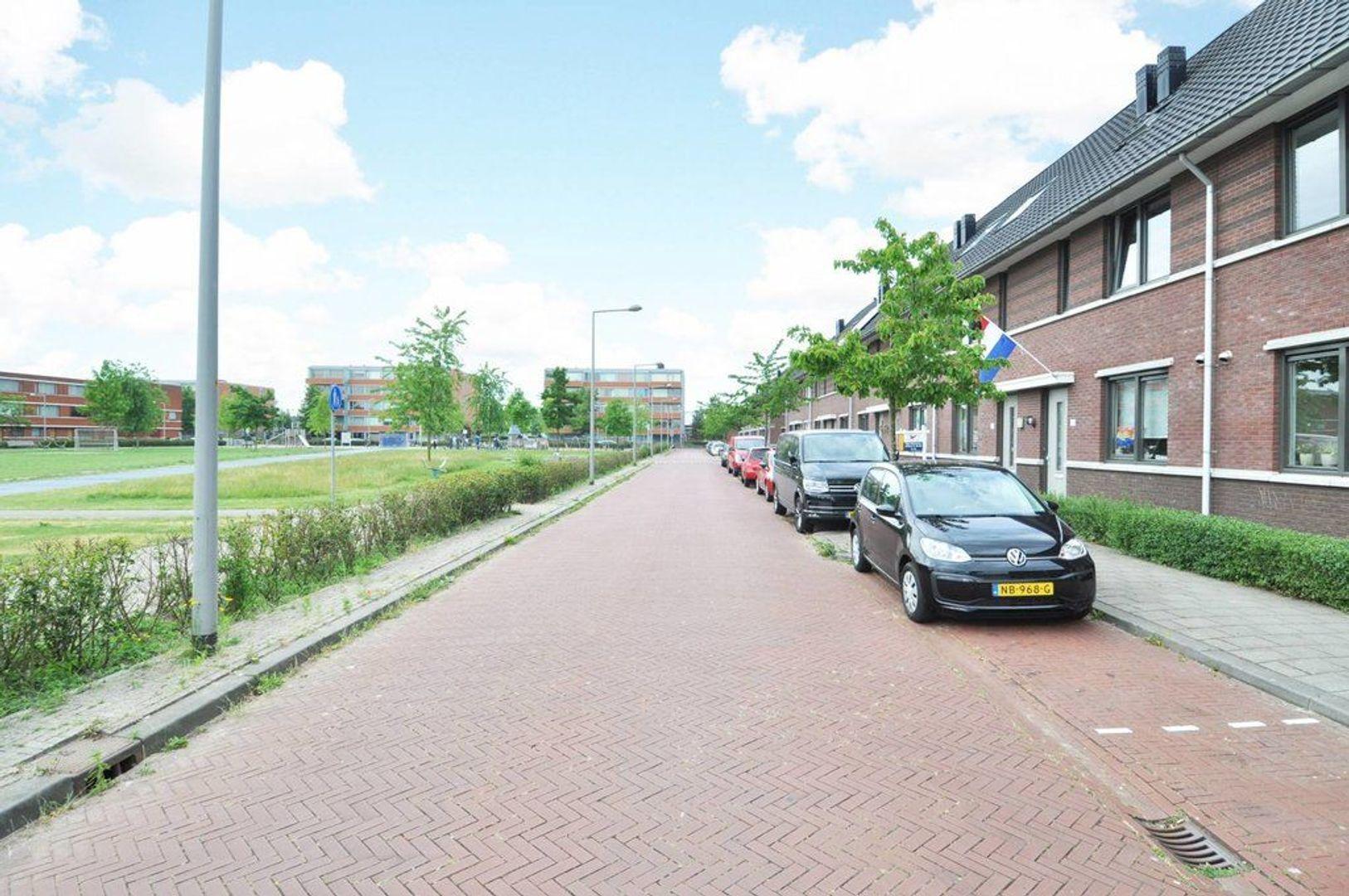 Vlietpolderstraat 36, Den Haag foto-30