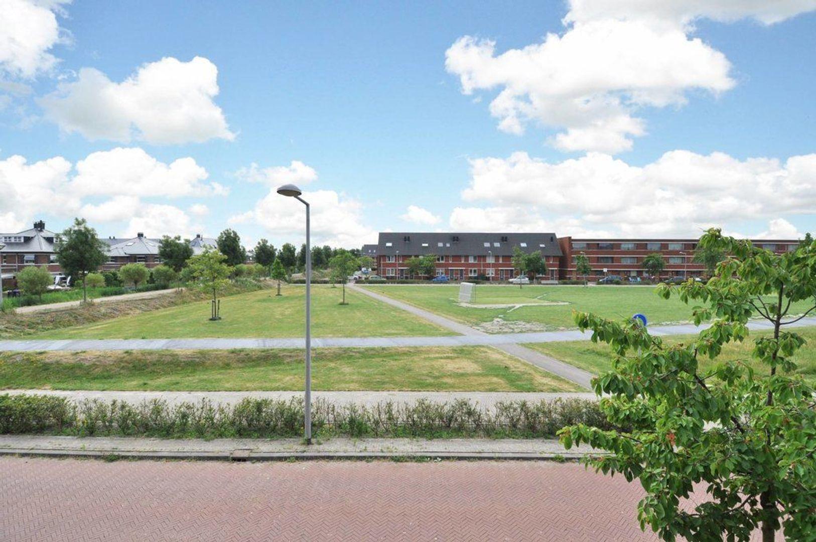 Vlietpolderstraat 36, Den Haag foto-31
